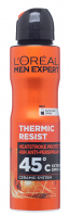 L'Oréal - MEN EXPERT THERMIC RESIST - HEATSTROKE PROTECTION 48H ANTI-PERSPIRANT - Antyperspirant w spray'u z termo ochroną - 150 ml