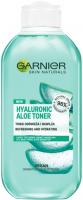GARNIER - SKIN NATURALS - HYALURONIC ALOE TONER - Odświeżająco nawilżający tonik - 200 ml
