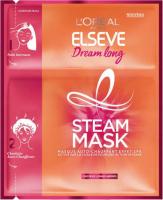 L'Oréal - ELSEVE Dream Long - Steam Mask - Maska termiczna do włosów długich i zniszczonych