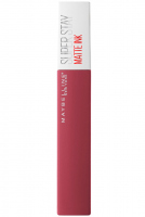MAYBELLINE - SUPER STAY - MATTE INK - Matowa pomadka w płynie - 150 - PATHFINDER - 150 - PATHFINDER