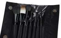 Sleek - 7 Piece Brush Set 214 - Zestaw pędzli w etui - 214