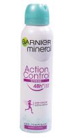 GARNIER - Mineral - Action Control Stress Anti-Perspirant - Spray antiperspirant - 150 ml