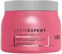 L'Oréal Professionnel - SERIE EXPERT - PRO LONGER Filler-A100 + Amino Acid Masque - Maska poprawiająca wygląd włosów na długościach i końcach - 500 ml