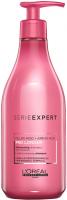 L'Oréal Professionnel - SERIE EXPERT - PRO LONGER Filler-A100 + Amino Acid Shampoo - Szampon poprawiający wygląd włosów na długościach - 500 ml