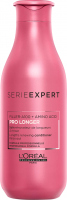 L'Oréal Professionnel - SERIE EXPERT - PRO LONGER Filler-A100 + Amino Acid Conditioner - Conditioner improving the appearance of hair on lengths and ends - 200 ml