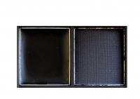 Sleek - Brow Kit - Zestaw do stylizacji brwi-BLACK 820 - BLACK 820