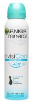 GARNIER - Mineral - Invisi Cool Freshness 48H Anti-Perspirant - Antiperspirant spray - 150 ml