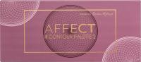 AFFECT - CONTOUR PALETTE - Contouring palette by Karolina Matraszek - 2