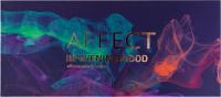AFFECT - PRESSED EYESHADOWS PALETTE - EVENING MOOD