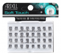 ARDELL - Soft Touch Trios - Triple eyelash clusters