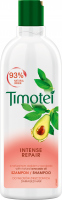 Timotei - Intense Repair Shampoo - Shampoo for damaged hair - Avocado oil - 400 ml