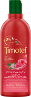 Timotei - Radiant Color Shampoo - Shampoo for colored hair - Red raspberry and white tea - 400 ml