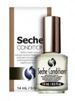 Seche - Condition - Keratin Infused Cuticle Oil - Nourishing keratin cuticle oil - 14 ml