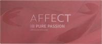 AFFECT - PRESSED EYESHADOWS PALETTE by Karolina Matraszek - PURE PASSION