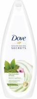 Dove - Nourishing Secrets - Awakening Ritual Body Wash - Shower gel - Matcha Green Tea & Sakura Blossom - 750 ml