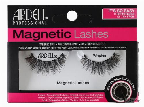 ARDELL - Magnetic Lashes - Magnetic eyelashes on a strip