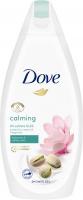 Dove - Calming Shower Gel - Żel pod prysznic - Krem Pistacjowy & Magnolia - 500 ml