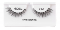 ARDELL - Extension FX - Artificial strip eyelashes - D-Curl