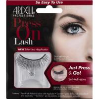 ARDELL - Press On Lashes - Sztuczne rzęsy na pasku z aplikatorem - 105 - 105