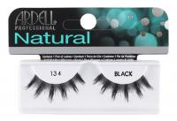 ARDELL - Natural - Rzęsy na pasku - 134 BLACK - 134 BLACK