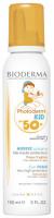 BIODERMA - Photoderm Kid SPF 50+ Sun Foam - Wodoodporny pianka ochronna dla dzieci - 150 ml
