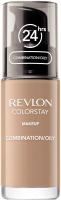 Revlon - Colorstay Makeup for Combination /Oily Skin - 350 - RICH TAN - 350 - RICH TAN
