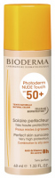 BIODERMA - Photoderm NUDE Touch SPF 50+ Protective mineral foundation with Nude effect - 40 ml