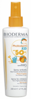 BIODERMA - Photoderm Kid SPF 50+ Spray for Children - Waterproof protective spray for children - 200 ml