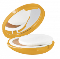 BIODERMA - Photoderm MAX SPF 50+ Mineral Compact - Protective compact mineral foundation - CIEMNY - CIEMNY