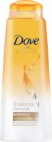 Dove - Nutritive Solutions - Radiance Revival Shampoo - Szampon do włosów bardzo suchych  - 400 ml