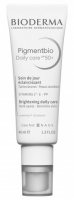 BIODERMA - Pigmentbio Daily Care SPF 50+ Brightening day face cream - 40 ml