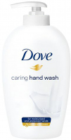 Dove - Caring Hand Wash - Caring liquid hand soap - 250 ml