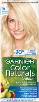 GARNIER - COLOR NATURALS Creme - Hair bleaching cream - E0 Super Blond