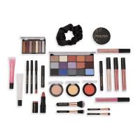 MAKEUP REVOLUTION - THE ADVENT CALENDAR  - Kalendarz adwentowy z kosmetykami do makijażu