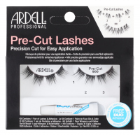 ARDELL - Pre-Cut Lashes - Artificial strip eyelashes - 900 - 900