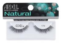 ARDELL - Natural - Rzęsy na pasku - 174 - 174