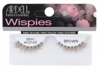 ARDELL - Natural - Eyelashes - DEMI WISPIES BROWN - DEMI WISPIES BROWN