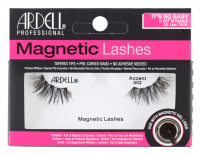 ARDELL - Magnetic Lashes - Magnetic eyelashes on a strip - ACCENT 002 - ACCENT 002