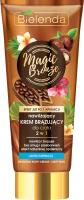 Bielenda - Magic Bronze - Bronzing Body Cream - Light Skin - 2w1 - Nawilżający krem brązujący do ciała 2w1 - Jasna karnacja - 200 ml
