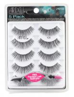 ARDELL - 5 PACK - Set of 5 pairs of false eyelashes - 105 - 105