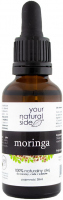 Your Natural Side - 100% naturalny olej moringa - 30 ml