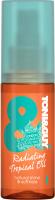 TONI&GUY - Radiating Tropical Oil - Rozświetlający eliksir do włosów - 50 ml