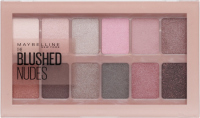 MAYBELLINE - THE BLUSHED NUDES EYESHADOW PALETTE
