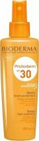 BIODERMA - Photoderm SPF 30 Spray - Wodoodporny spray ochronny dla całej rodziny - 200 ml