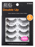 ARDELL - Double Up 2X Volume - Set of 4 pairs of false eyelashes - DOUBLE WISPIES - DOUBLE WISPIES