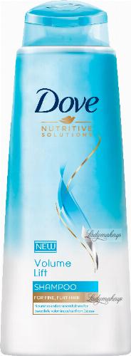 Dove - Nutritive Solutions - Volume Lift Shampoo - Szampon do włosów cienkich - 400 ml