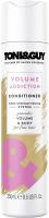 TONI&GUY - VOLUME ADDICTION CONDITIONER - Odżywka do włosów cienkich i delikatnych - 250 ml
