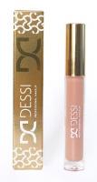DESSI - Creamy Cover Lip Gloss - Kremowy błyszczyk do ust o mocnym kryciu - 5,5 ml