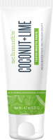 Schmidt's - Coconut + Lime Tooth + Mouth Paste - Natural toothpaste - Coconut and Lime - 100 ml