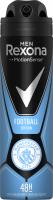 Rexona - Men - Football Edition - Anti-Perspirant 48H - Spray antiperspirant for men - Manchester City - 150 ml